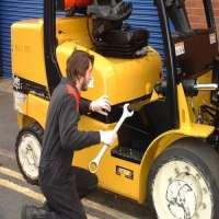 Forklift Maintenance Service Manufacturers