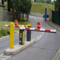 Automatic Barrier Manufacturers