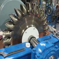 Hydro Turbine Parts Manufacturers
