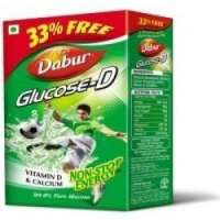 Dabur Glucon-D Manufacturers