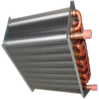 Finned Tube Heat Exchangers Manufacturers