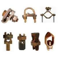 Ground Clamp Manufacturers