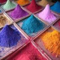 Chemical Dye Manufacturers