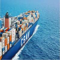 Water Transportation Services Manufacturers