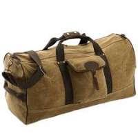 Duffel Bag Manufacturers