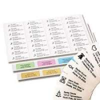 Address Labels Manufacturers