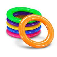 Plastic Toy Rings Manufacturers
