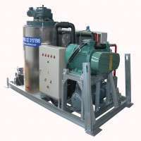 Flake Ice Plant Manufacturers