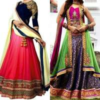 Chaniya Choli Manufacturers