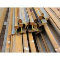 Steel Rail Manufacturers