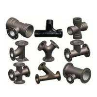 Ductile Iron Pipe Fitting Manufacturers
