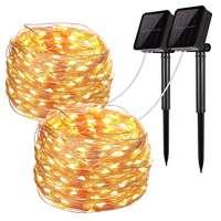 Solar String Lights Manufacturers