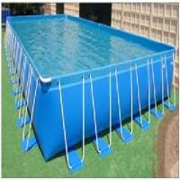 Readymade Swimming Pools Manufacturers