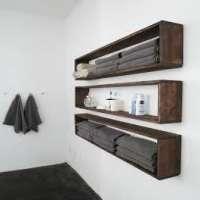 Bathroom Wall Shelf Manufacturers