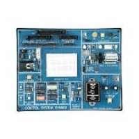 控制系统实验室培训师 制造商