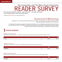 Readership Survey Manufacturers
