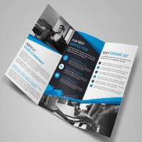 Advertising Brochure Manufacturers