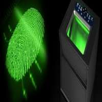 Fingerprint Identification Systems Manufacturers