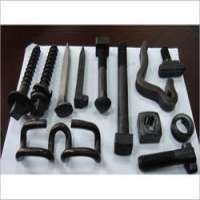 Railway Track Fittings Manufacturers