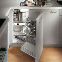 Magic Corner Kitchen Unit Manufacturers