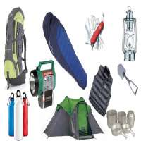 Camping Equipments Manufacturers