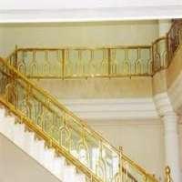 Brass Railing Manufacturers