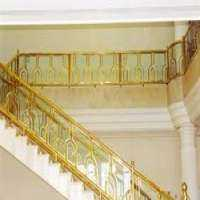 Brass Railing Importers