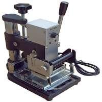 Foil Stamping Machine Manufacturers