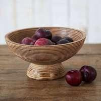 Wooden Fruit Bowls Manufacturers