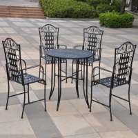Wrought Iron Furniture Manufacturers