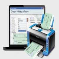 Cheque Printing Software Manufacturers
