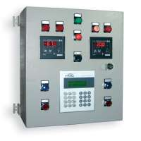Process Control Systems Manufacturers