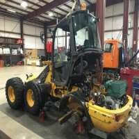 Construction Equipment Repairing Service Manufacturers