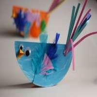 Bird Craft Manufacturers