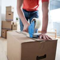 Packing Relocation Services Manufacturers