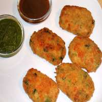 Vegetable Cutlets Manufacturers