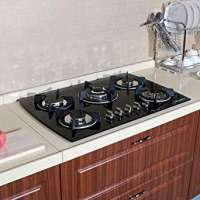 Kitchen Cooktops Manufacturers