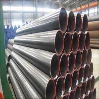 SSAW Steel Pipe Manufacturers