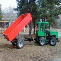 Tractor Accessories Manufacturers