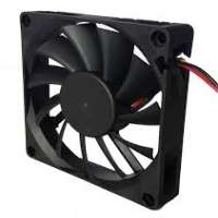 DC Cooling Fan Manufacturers