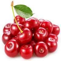 Fresh Cherries Manufacturers