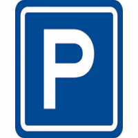 Parking Sign Manufacturers