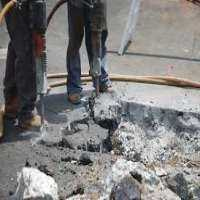Concrete Breaking Services Manufacturers