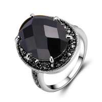 Fashion Stone Ring Manufacturers