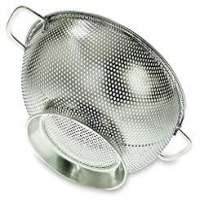 Stainless Steel Strainers Manufacturers