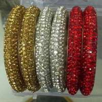 Crystal Stone Bangle Manufacturers