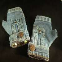 Denim Gloves Manufacturers