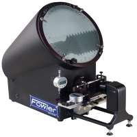 Optical Comparators Manufacturers