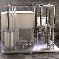 Mini Dairy Plant Manufacturers