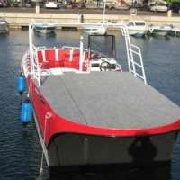 Parasailing Boat Manufacturers